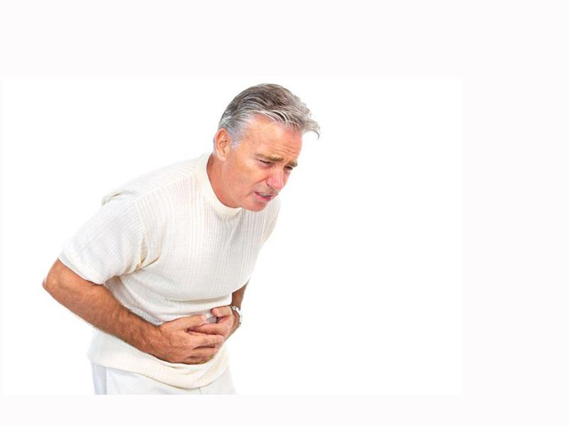 Gastritis und Colitis